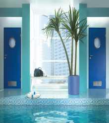 Аква - двери, устойчивые к влаге и перепадам температуры