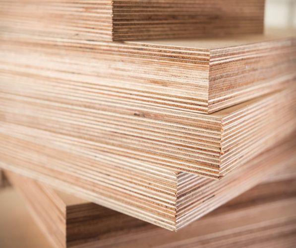 Древесно - плитные материалы
